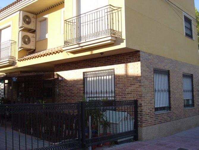 Avenida Callosa townhouse, Catral
