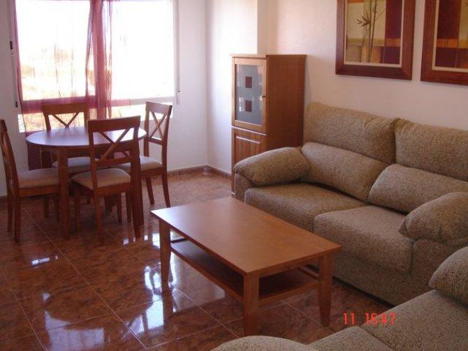 LL 208 Valenciana apartment, Catral