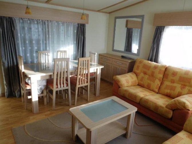 3 bed Eurocasa Park Home