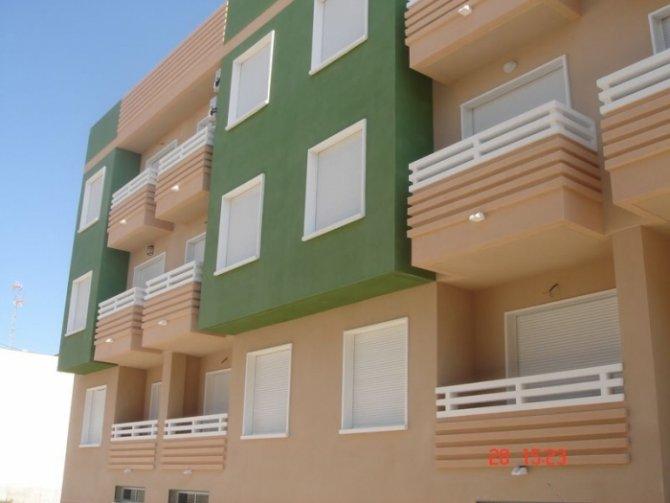 LL 217 Santa Martin Apartment