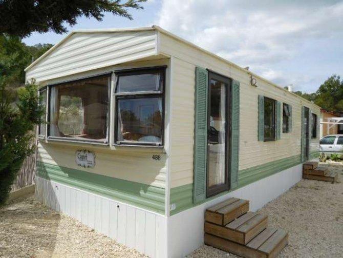 3 bedroom Mobile home in Bigastro