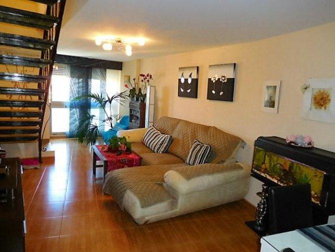 Rent to buy Duplex in Dolores