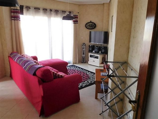 Stunning 2 bed, 2 bath apartment in Catral