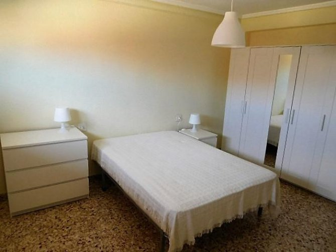 LL962 3 bed Catral apartment