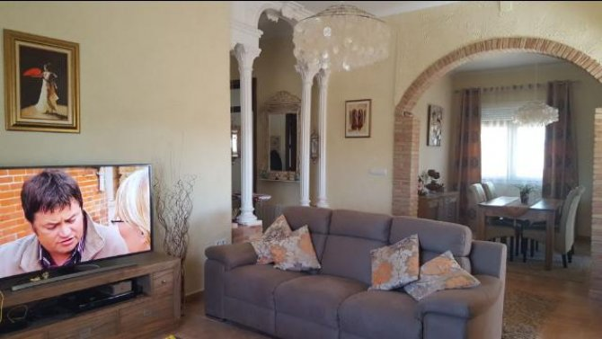 4 bed Villa in Rafal