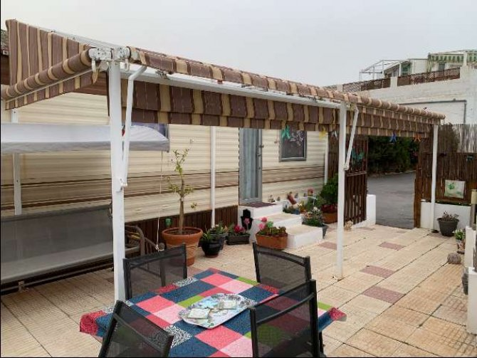 Refurbished 1 bed mobile home El Campello