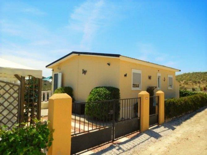 RS1269 Hurgo Victoria 50 Park home