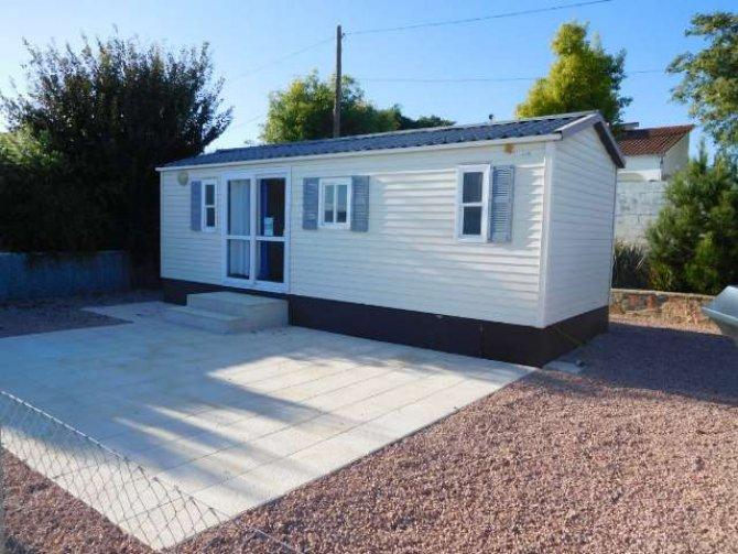 Final, Sun Roller mobile home