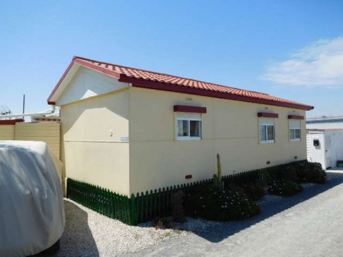 Alucassa mobile home near Guardamar