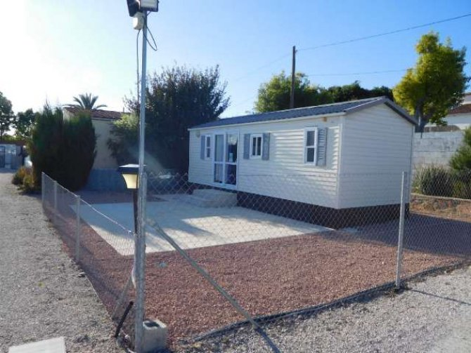 Mobile home with interest free finance available