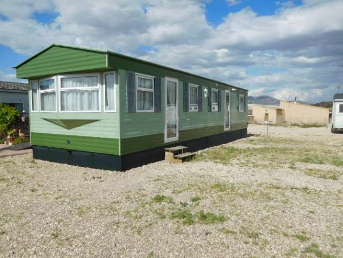 ABI Cotswold mobile home for sale