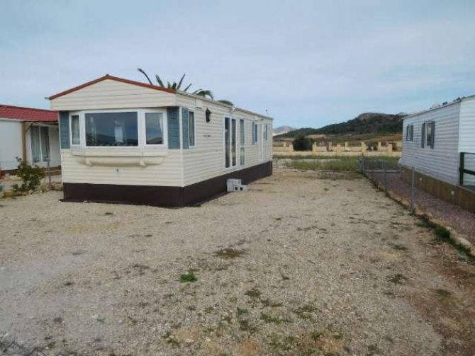 Costs Of Selling A Home On A Holiday Park