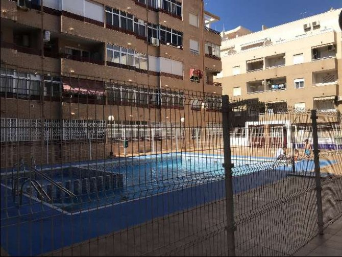 Duplicate of 1 bed apartment in the center of Torrevieja