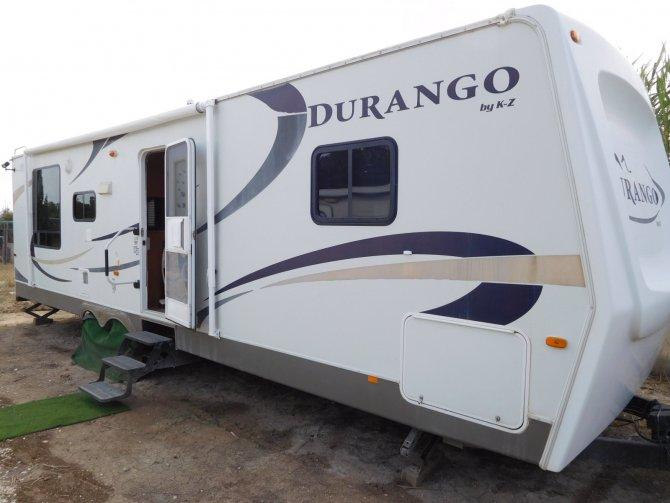 K Z Durango RV