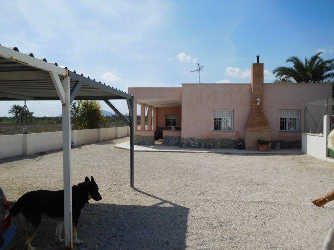 Spacious 4 bedroom finca in San Felipe Neri
