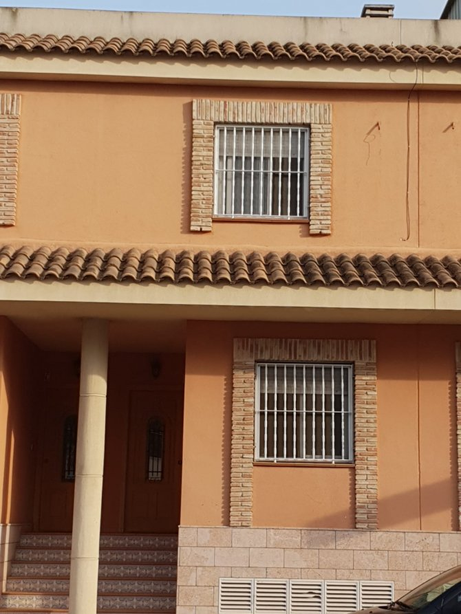 TOWN HOUSE FOR SALE IN CATRAL