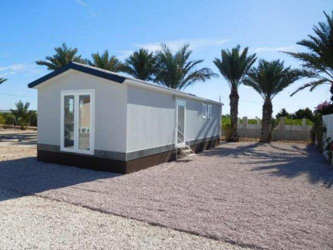 Brand new Alhambra Park Home