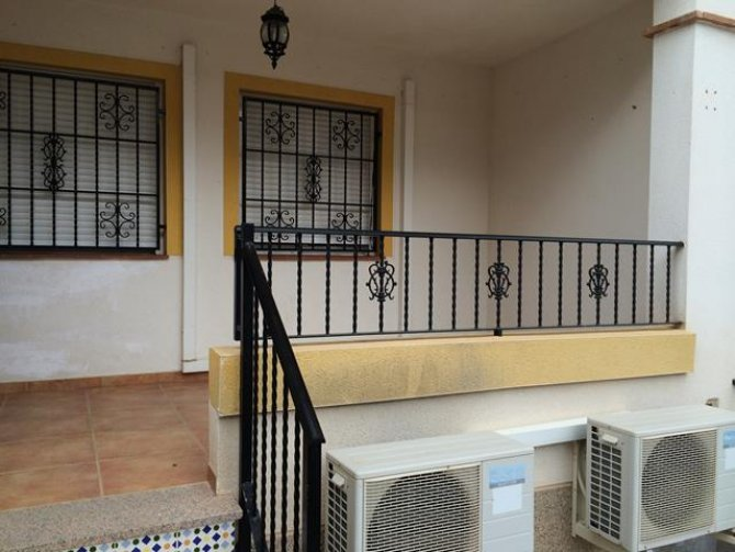 La Campaneta 2 bed apartment