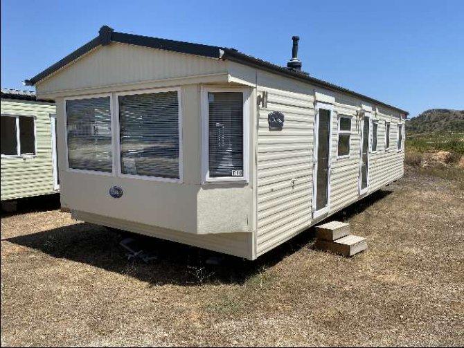 Luxurious Atlas Chorus, 3 bedroom, 2 bathroom mobile home.
