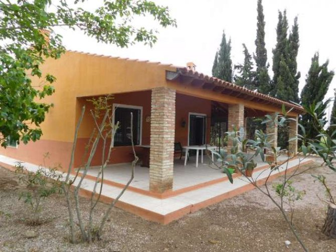 1 bedroom Finca in Santa Agueda, Catral for long term rental