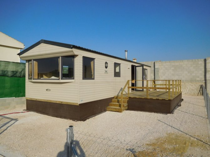Willerby Rio 36ft x 12ft