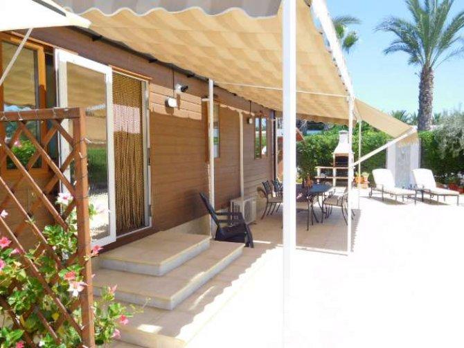 Fantastic Atlas Sherwood Lodge on residential site