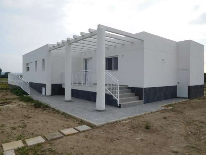 Brand new Villa in Rojales
