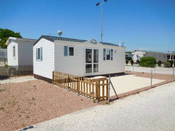 Mobile home on Interest free finance