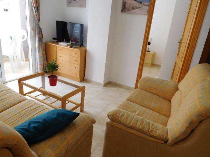 Long term rental in Torrevieja