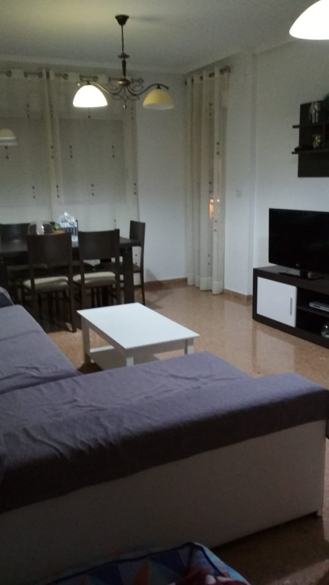 APARTMENT FOR SALE IN CATRAL
