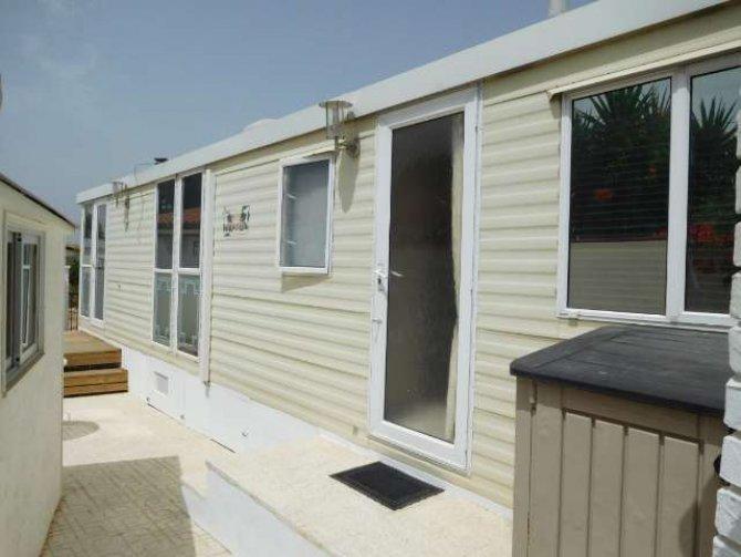 Mi-Sol Park Torrevieja. 2 bedroom mobile home for long term rental