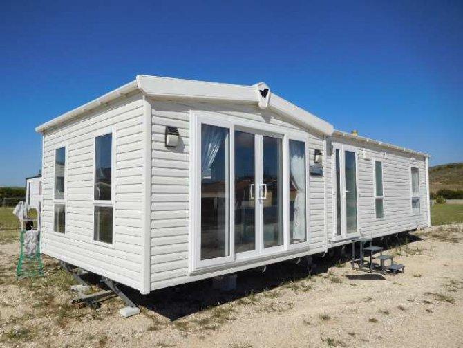 Willerby Azure Lodge
