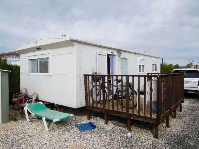 Fantastic Offer, 2 bed Alucasa Mobile Home
