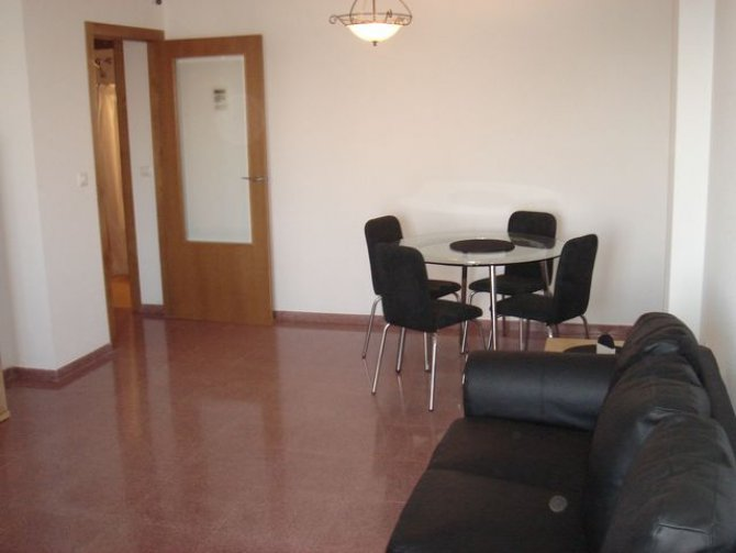 Almoradi apartment