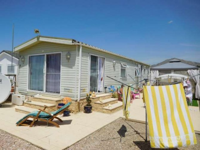 Mobile home, 2 bed, 2 bath, Albatera