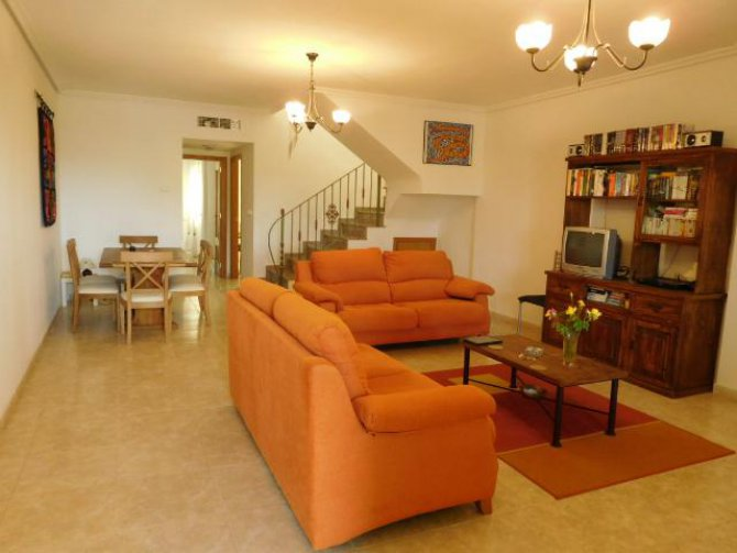 Banderas house, Catral-Callosa