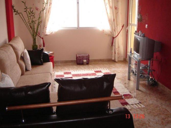 RS 251 Purisima apartment, Catral