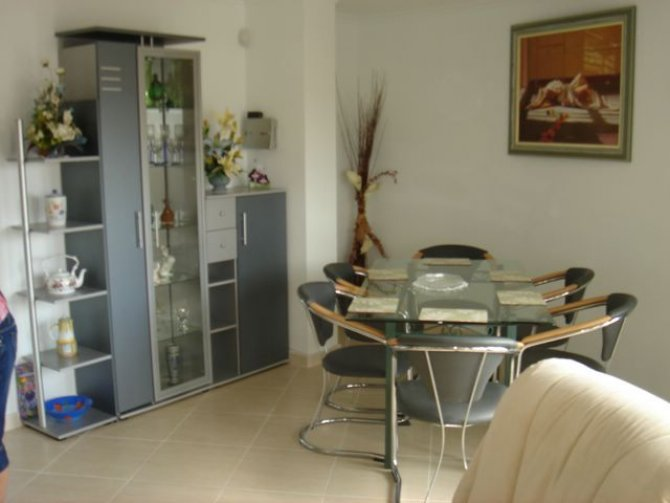 Catral Apartment,3 bed, 2 bath