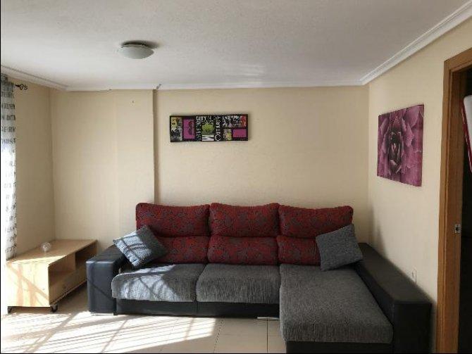 Alhambra apartment, Catral