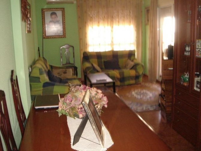 Vega baja apartment, Catral