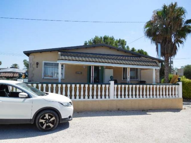 2 bed 1 bath Park Home on residential site