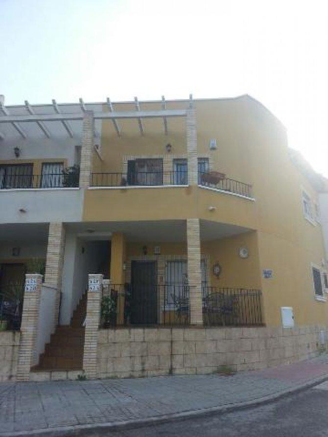 Villasol apartment