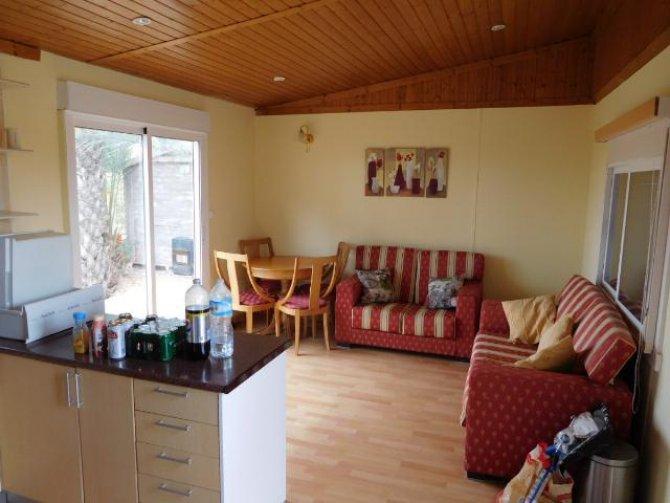 Fully refurbished Aitana Park Home REDUCED