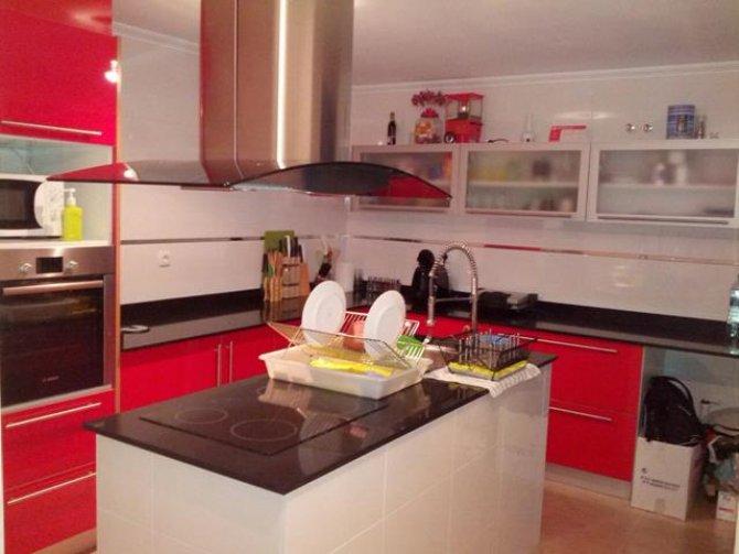 Penthouse apartment, Albatera