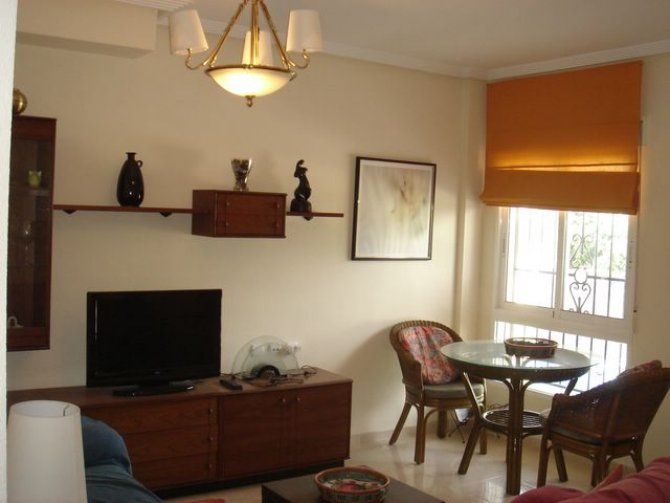 LL 766 Parque luz apartment, Catral