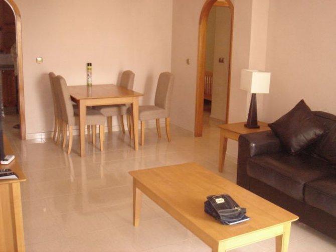 Lomas de Cabo roig apartment
