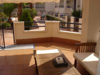 LL 859 La valeta apartment, Torrevieja Winter let (2)