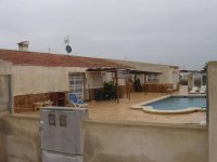 Investment opportunity. Finca and mobile home park. (19)