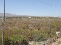 Investment opportunity. Finca and mobile home park. (16)