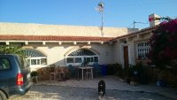 Investment opportunity. Finca and mobile home park. (0)